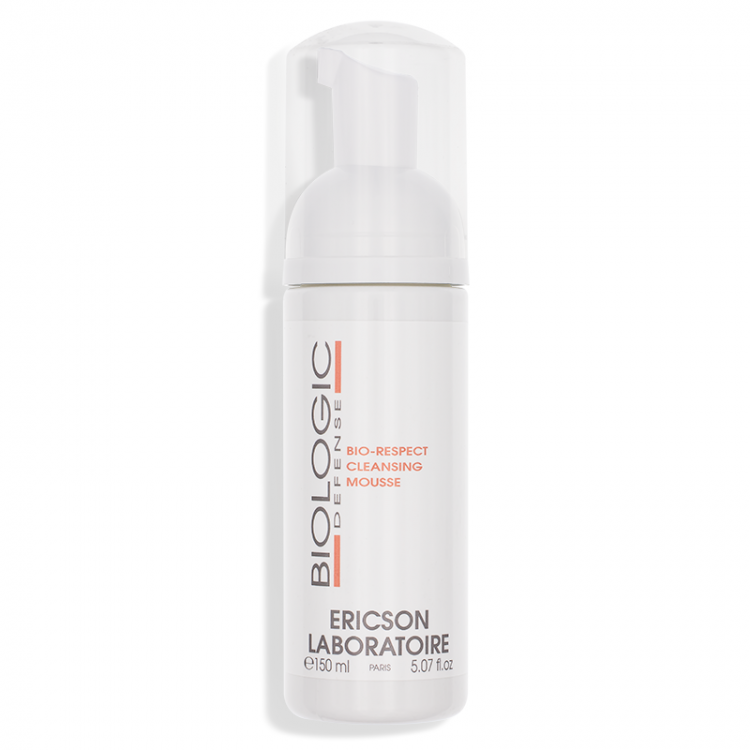 bio-respect-cleansing-mousse