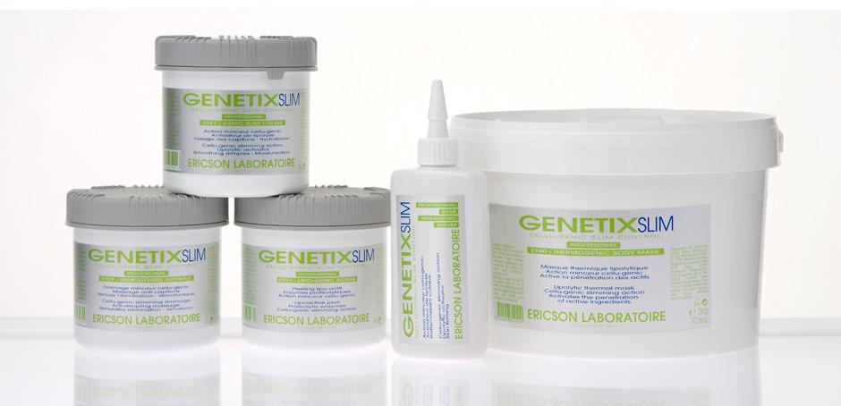 GENETIXSLIM PRO LINE