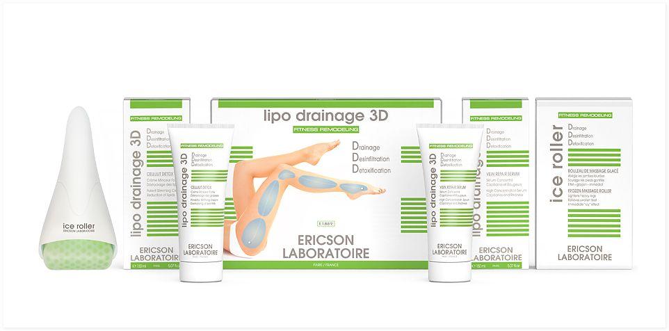 lipo3d pro line